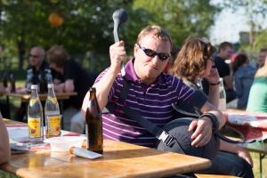 19.05.2012 | Grillfest