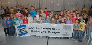 20.10.2012 | 50 Jahre Judo Jubiläum - Nachmittagsveranstaltung