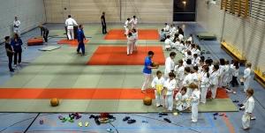 30.11.2015 | Judo-Safari