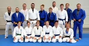10.11.2018 | Judo trifft auf Asia-Küche